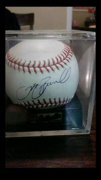 Autographed by Jeff Bagwell Houston, 77064