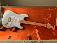 Fender mary kaye stratocaster USA Owings Mills, 21117