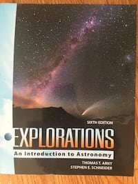 Astronomy book Los Angeles, 90022