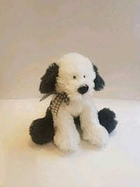 Gund Yodel sheepdog  Kitchener, N2E
