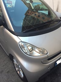 smart - ForTwo - 2007 Roma, 00154