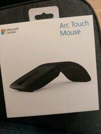 Arc Touch Mouse Montreal, H3H 1V2