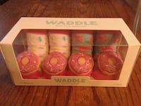 Donut Waddle Rattle Socks... BNIB  Oshawa, L1J 4Z3