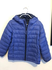 Uniqlo Jacket for kid 3-4 Vancouver, V5P 1C4