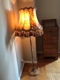 Antique lamp from Den Haag  Friendship Heights, 20815