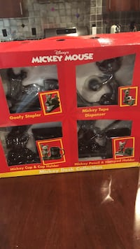 Disney Mickey Mouse Desk Collection   North Caldwell, 07006