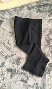 LOFT Dark Navy Blue Dress Pants Size 8 Alexandria, 22312