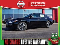 2017 Nissan Altima Wood River, 62095