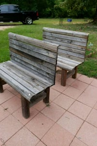 Benches Mansfield, 71052