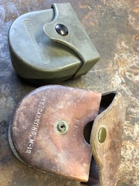 WW11. Compass cases Anchorage, 99503