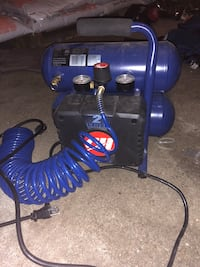 Air compressor  Pelham, 03076