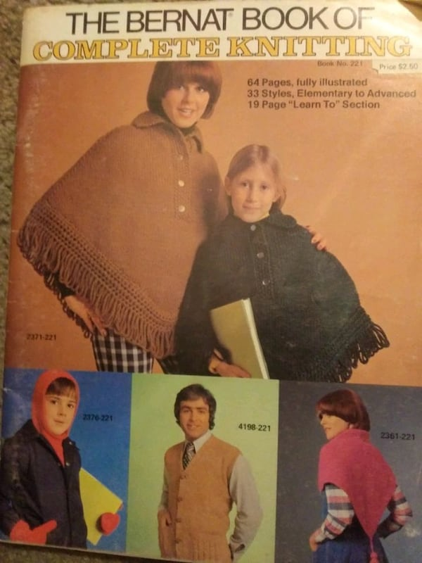 Old knitting magazines from 90's  8ee3e291-9625-433e-be83-efc6fc19597e