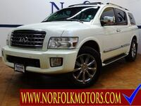 2008 Infiniti QX56 Commerce City, 80022
