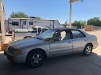 Honda - Civic - 1997 Dixon, 95620