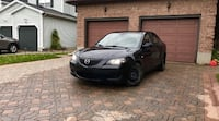 2006 Mazda 3 Fully Loaded Autostart 215k! Ottawa