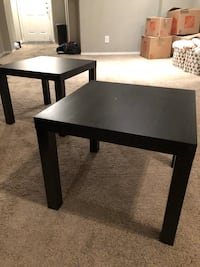 Side tables  Dallas, 75226