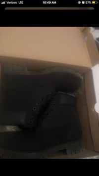 Dead stock timbland size 11 Laurel, 20724