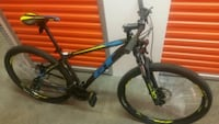 GT Aggressor Pro Mountain Bike Seattle, 98116
