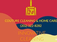 House cleaning Capitol Heights