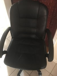 Leather Office Chair Mississauga, L5R 1P6