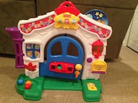 Fisher Price Learning Home Manassas, 20112