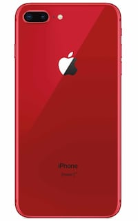 IPhone 8 64gig Product (red) Calgary, T2R 1K8