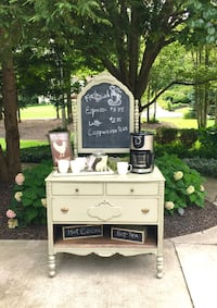 Coffee Bar RE-Purposed Chardon, 44024
