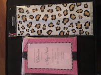 New DIY invitations with treat bags $5 for all
