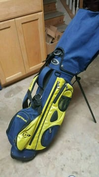 LOCO JUNIOR GOLF CLUBS AND BAG Clarksburg, 20871