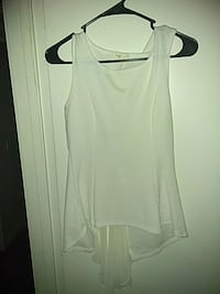 women's white tank top Las Vegas, 89169