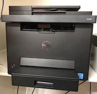 Dell Laser Printer E525w Germantown, 20874