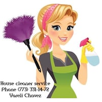 Housekeeping services Highland Park