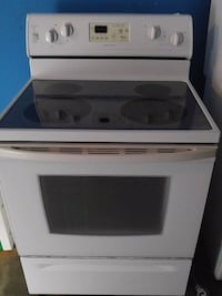 Whirlpool Accubake System Oven  North Port, 34286