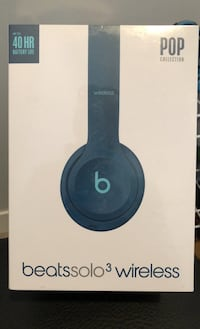 Beat Solo 3 Wireless - NEW Laval, H7T 3A8