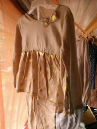 Little girl outfit size 4T 793 mi