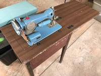 Built In Table Sewing Machine Los Angeles, 91307