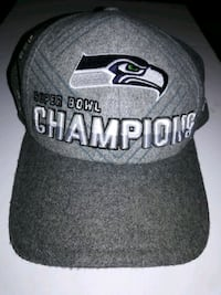 Seattle Seahawks New Era NFL Super Bowl XLVIII LR  Tulsa, 74129