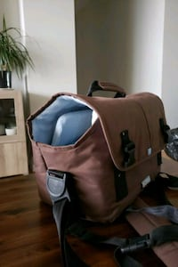 Brand new travel bag for your pet