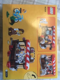 Lego Target Exclusive - Bean There Burlington, L7P 3H9