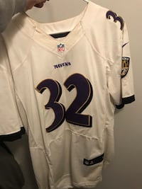 white and blue NFL jersey shirt San Diego, 92123