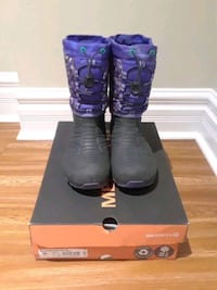 Girls Winter Boots - Size 2 youth Toronto, M1R 4E6