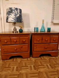 Nice 2 night stand in very good condition, all dra Annandale, 22003