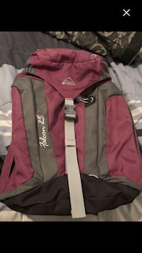 Brand new hiking backpack never used Montréal, H4E