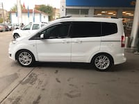 Ford - Courier - 2015 9354 km