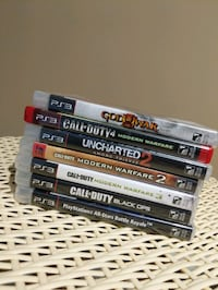 PS3 Games Coquitlam, V3B 7X2