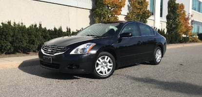 2012 Nissan Altima 2.5 S *Certified* $5,595 Plus HST & Licensing