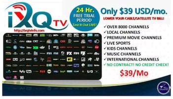 Save On Your Cable Bill!