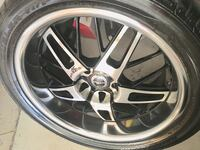 "20"" BMW X5/X6 Rims & Bridgestone Tires Staggered  [TL_HIDDEN] 5/20 Bradford West Gwillimbury, L3Z 2A4"