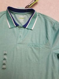 Mens Izod shirt Gainesville