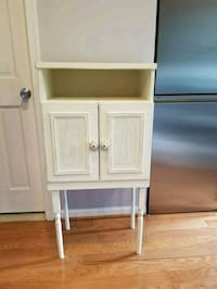 Shabby Chic Accent Table 47 km